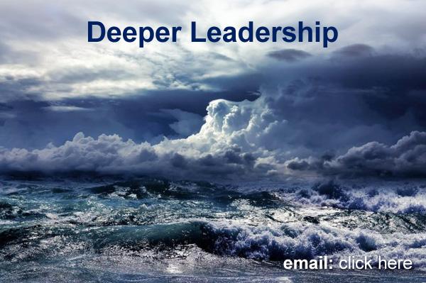 Deeper Leadership | Centre for Management Creativity (CMC)